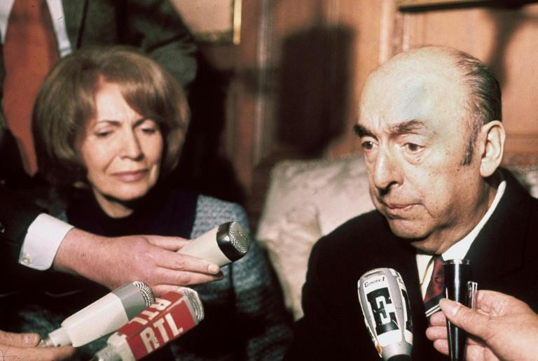 Pablo Neruda assassination probe finds cancer didn't kill him