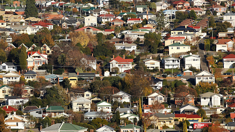 Launceston is a popular suburb with cheap house prices. Image: Getty