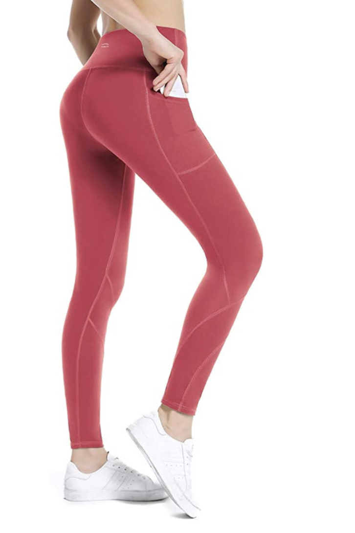 Along Fit High Waist Leggings - Amazon, from $25 (originally $30)