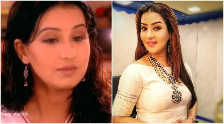 shilpa shinde as chitra