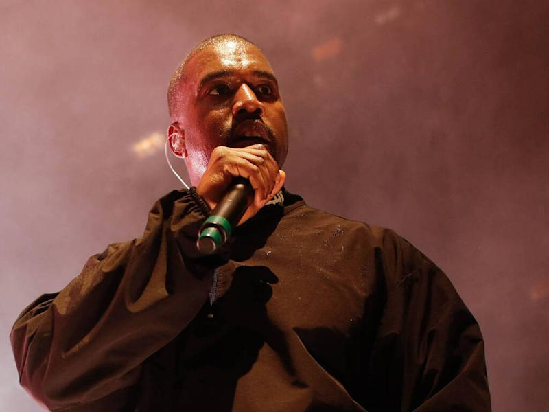Kanye West spends almost $6 million on controversial presidential campaign
