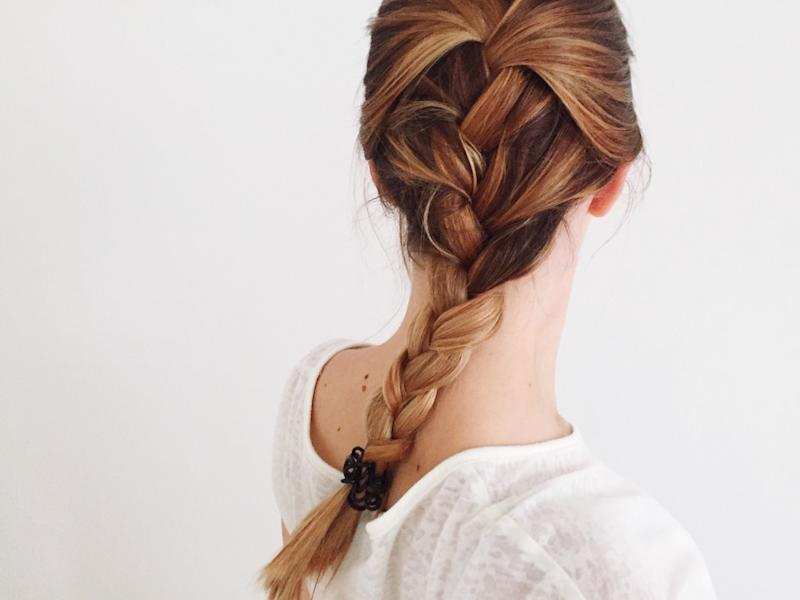 The Most-Popular Braid Hairstyles for Fall, According to Pinterest