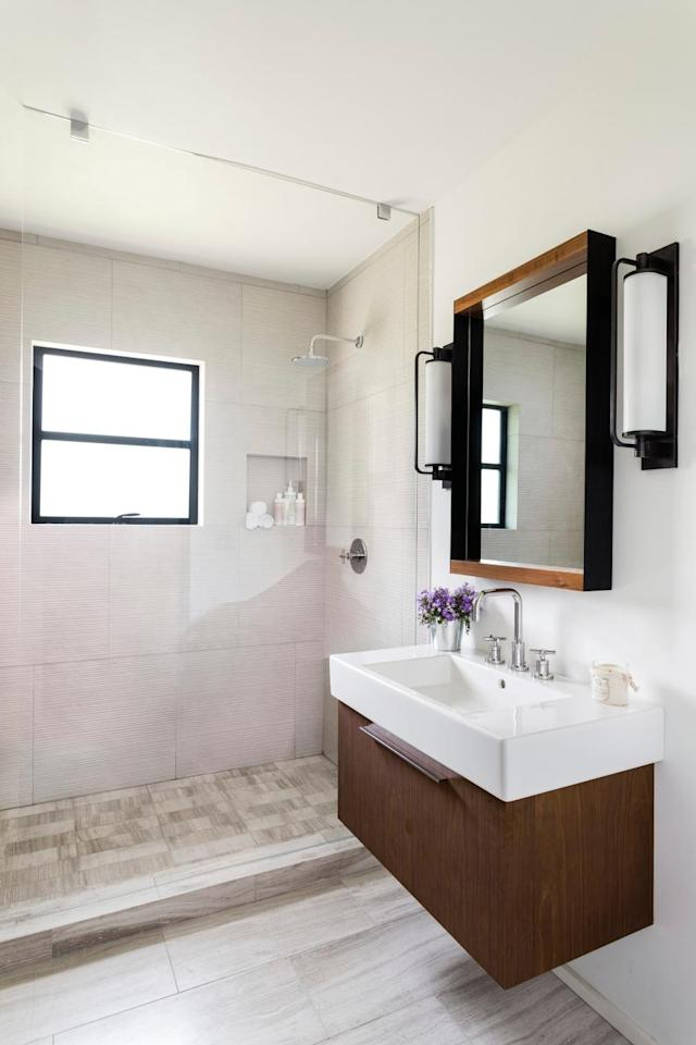 Before And After Bathroom Remodels Under 5 000
