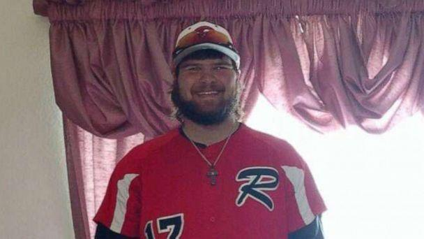 PHOTO: Colorado Mesa University student Cody Lyster, 21, has died from complications due to COVID-19, according to a school spokesperson. (Courtesy Rangeview High School Athletics)