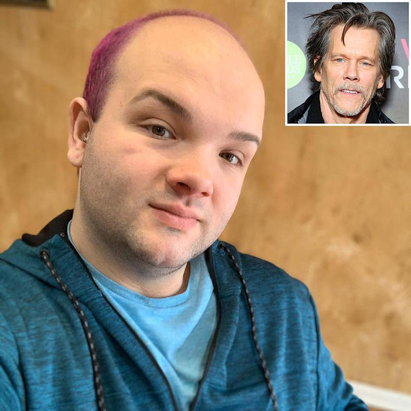 Kevin Bacon Mourns Homicide Victim Who Shares His Name: 'Life Was Taken From Him Much Too Soon'