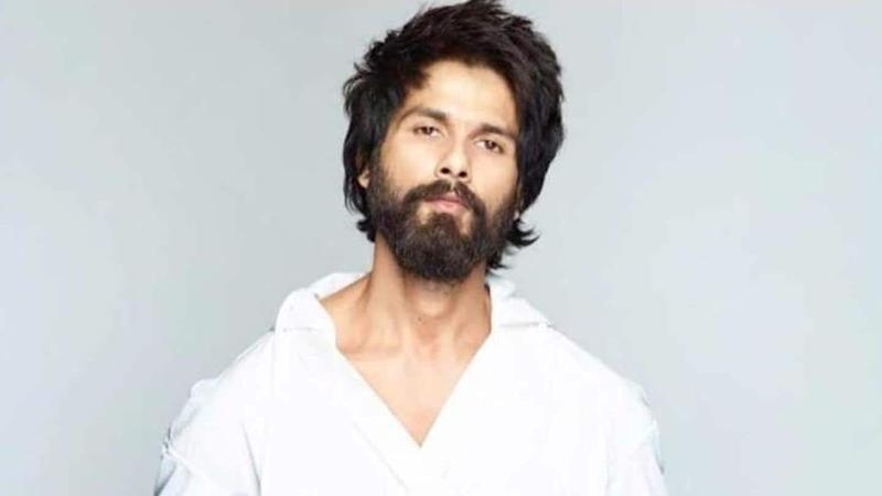 Shahid Kapoor signs a Rs. 100 crore deal with Netflix