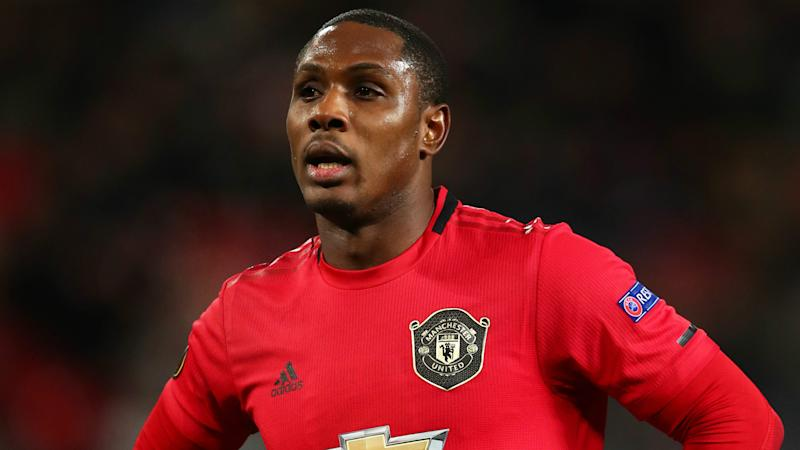 'I thought it was a joke' – Ighalo promises best is yet to come after shock Man Utd move