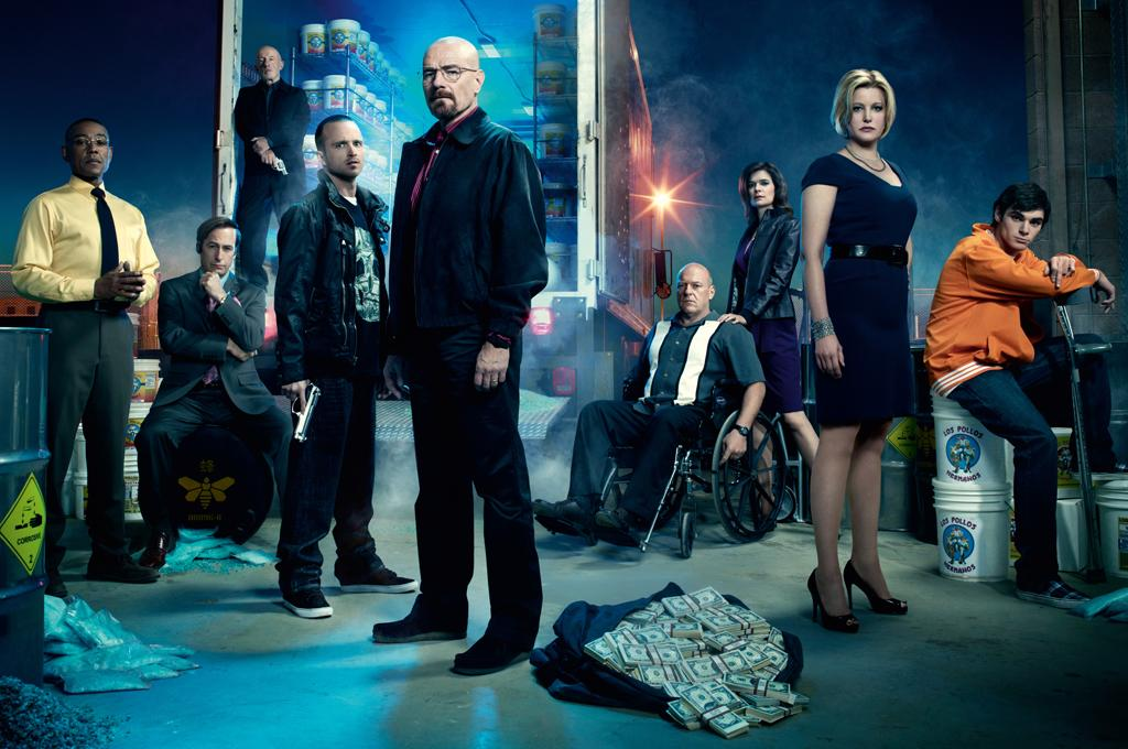 """<p><b>'Breaking Bad'</b></p>  <p class=""""MsoPlainText""""><b>Returns:</b> July 15 for Season 5<br> <b><br>What You Can Skip:</b> Season 1, except for the pilot<br> <br>Though the first season has some truly fantastic moments, if you're in a hurry, you can feel free to watch the very first episode and then move on to Season 2. You won't miss any major details. In fact, you'll have the luxury of missing some Walter White backstory that eventually gets forgotten anyway. With everything beyond that, especially starting at the end of the second season, you can see that creator Vince Gilligan and the writing team finally felt comfortable developing complex story lines.</p><p></p>"""