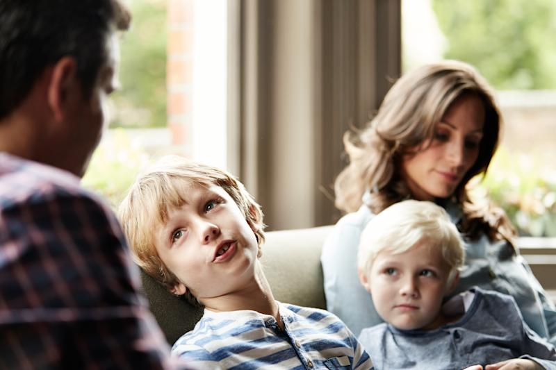 Being a stepparent comes with some inherent challenges, but it can also be incredibly rewarding.