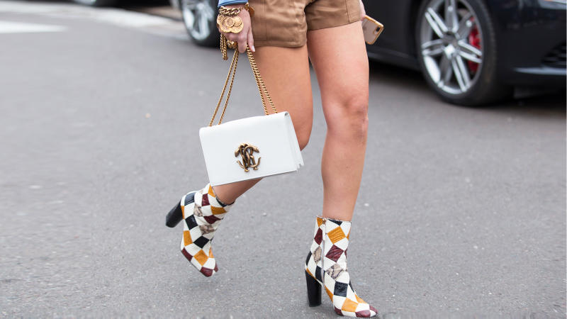 This Year's Fall Boot Trends Are Just As Cute As You'd Expect—and Then Some