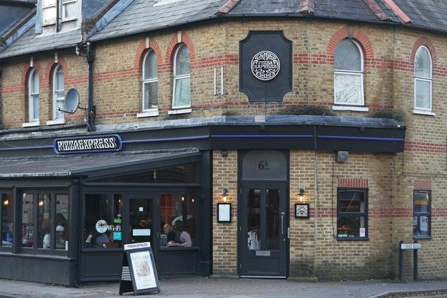 Pizza Express To Reopen 13 London Sites For Deliveries