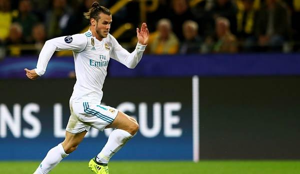 International: Bale-Comeback: Real trotz Blamage weiter