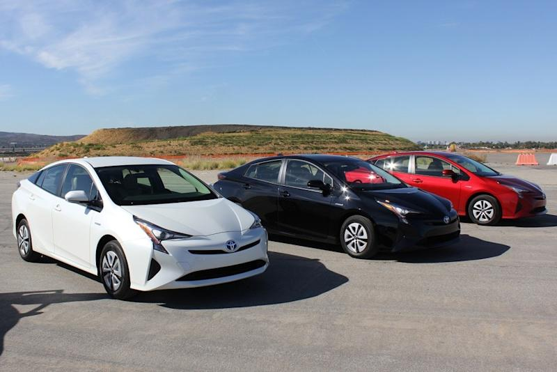 Toyota Safety Sense will be standard across entire model line in 2018