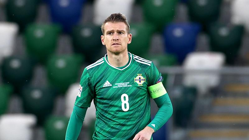 Northern Ireland marks milestone appearance for Steven Davis with thrilling win