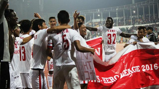 The newly crowned I-League champions now have a task at hand in order to feature in the premier continental competition...