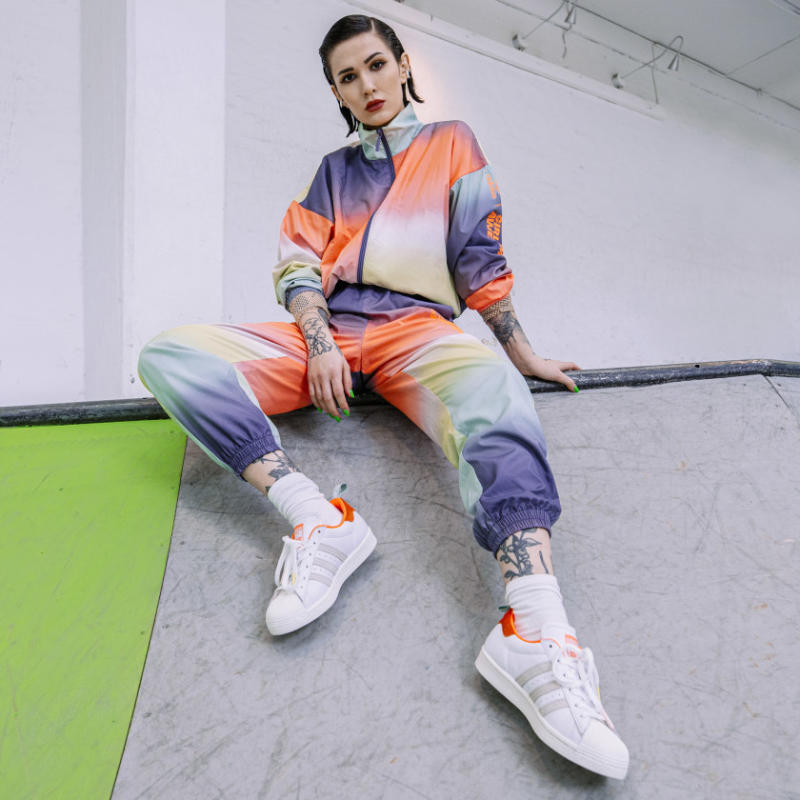 Girls Are Awesome Tracksuit