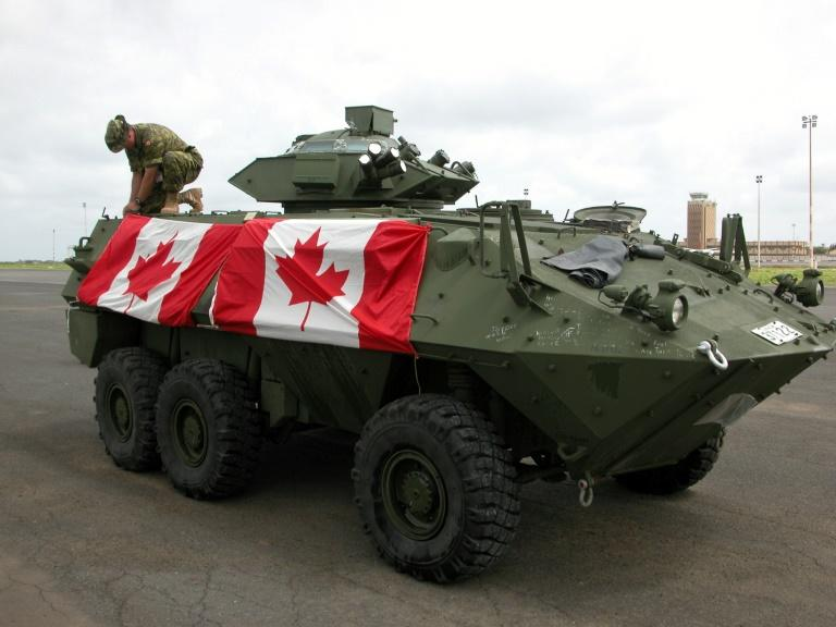 A November 2016 official probe found that at least three cases of sexual aggression took place every day in the Canadian armed forces, usually committed by a superior against a victim of lesser rank