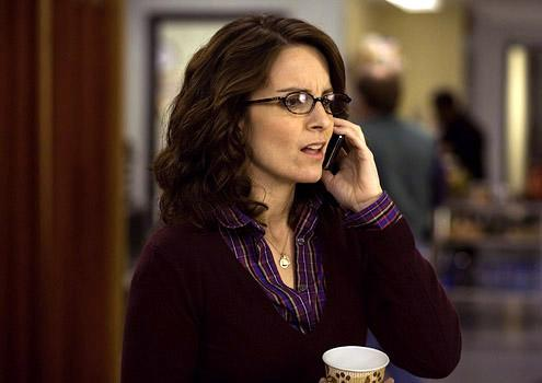 Ratings: '30 Rock' and 'Rules of Engagement' Finales Down