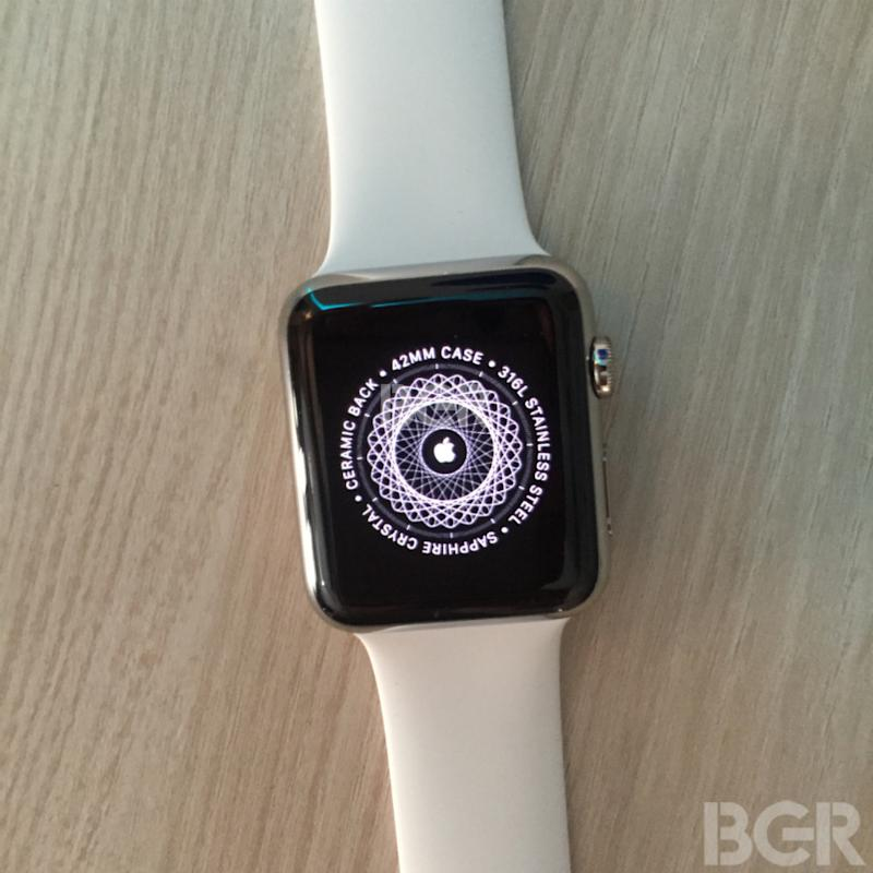 Apple Watch tip: Here's what to do if you have problems