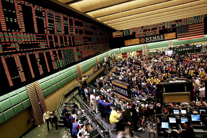 Inside The Jpmorgan Trading Desk The U S Called A Crime Ring