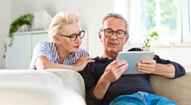 Boomers stand to draw down on their retirement savings faster because of their reliance on defined contribution plans.