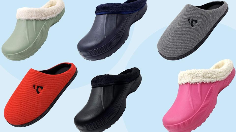 Amoji Unisex Slippers - On sale on Amazon from $19.