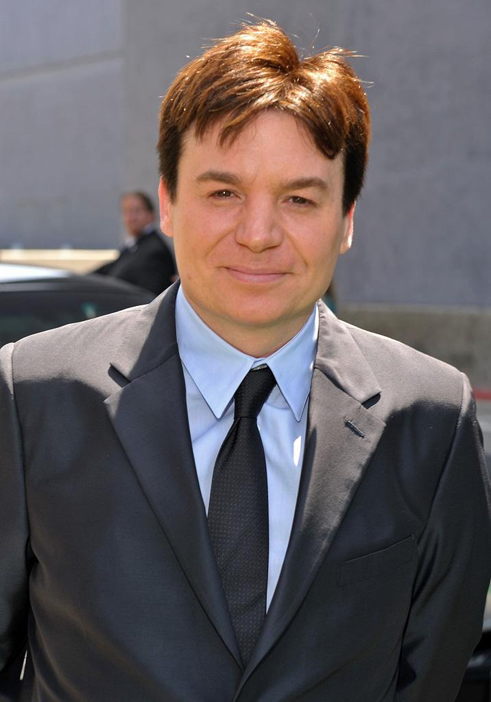 Mike Meyers