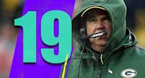 <p>Much was made out of the Packers saying Aaron Rodgers wouldn't be involved in the search for Mike McCarthy's successor. But why won't he be? This is a fairly unusual situation. (Mike McCarthy) </p>