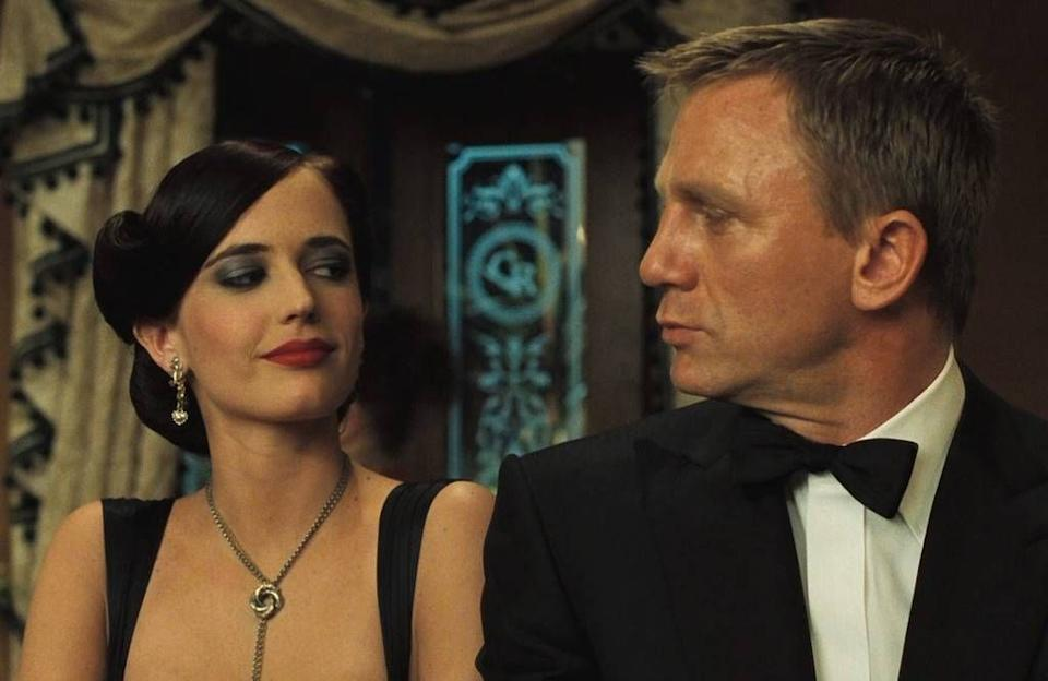 Photo credit: Casino Royale