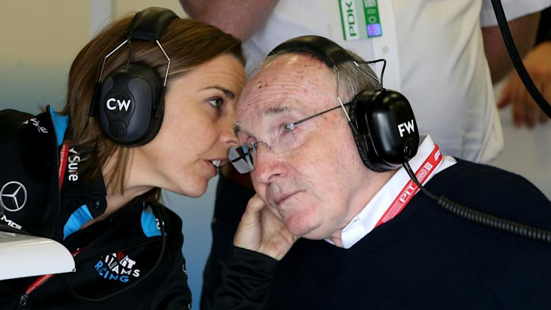 Williams family to end 43-year involvement in F1 after Italian Grand Prix