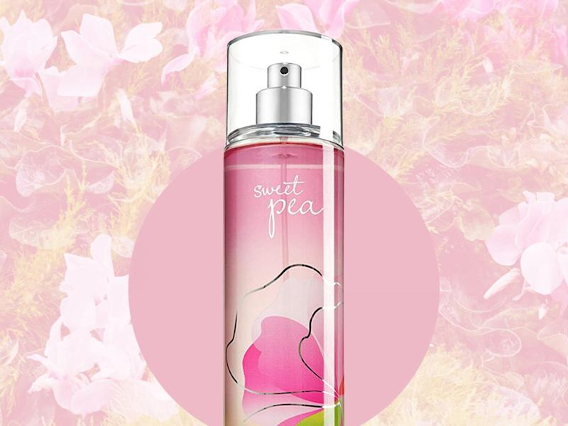 94e24f9c6114 This Is The Top-Selling Bath & Body Works Scent In Your State