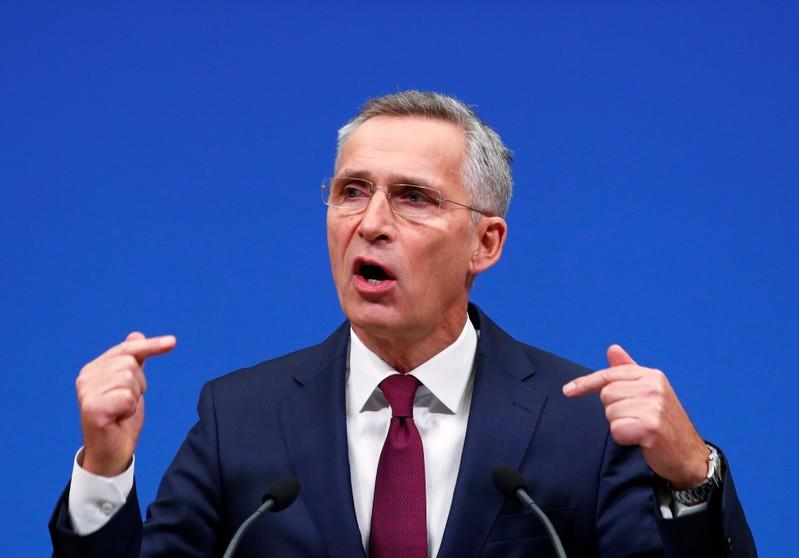 NATO will respond to any attack on Poland or Baltics - Stoltenberg