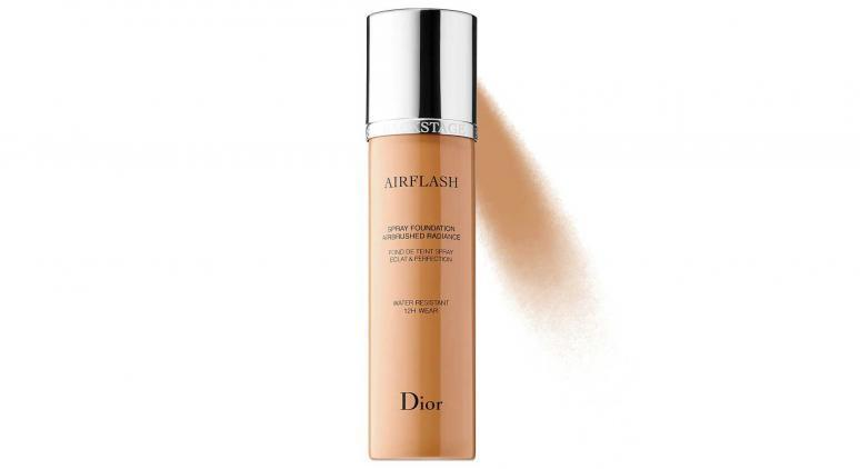 Dior Dior Airflash Spray Foundation