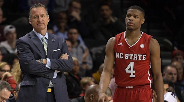 The Severe Penalties NC State Could Face for Recruiting Allegations Involving Dennis Smith Jr.
