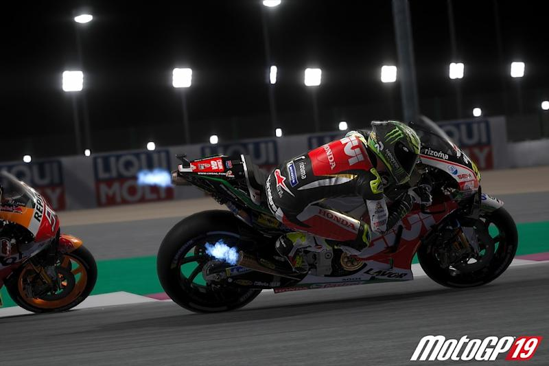MotoGP Esports series reveals its 12 finalists