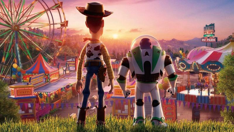 'Toy Story 4' (Disney/Pixar)