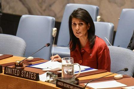 US vows to keep pressure on Syria