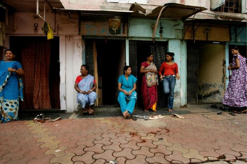 After Fall in Business amid Lockdown, Experts Say Sex Workers from Kolkata's Sonagachi Have Gone 'Missing'