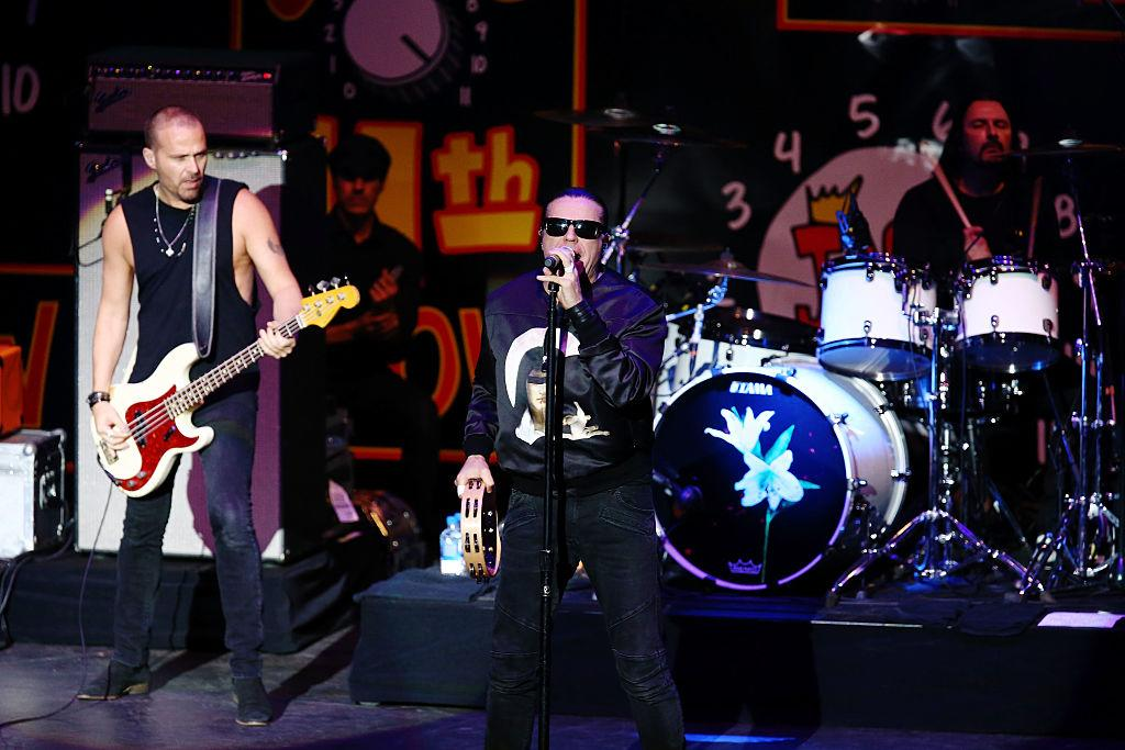 Jane's Addiction, Garbage, and The Cult Relive Lollapalooza's Early Days at Jack FM Show