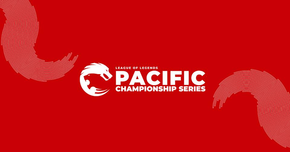 LoL Pacific Championship Series (Photo: Riot Games)