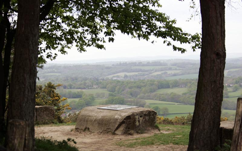 There are fears for the future of Ashdown Forest in East Sussex after the Government told the local council it must build thousands of new homes