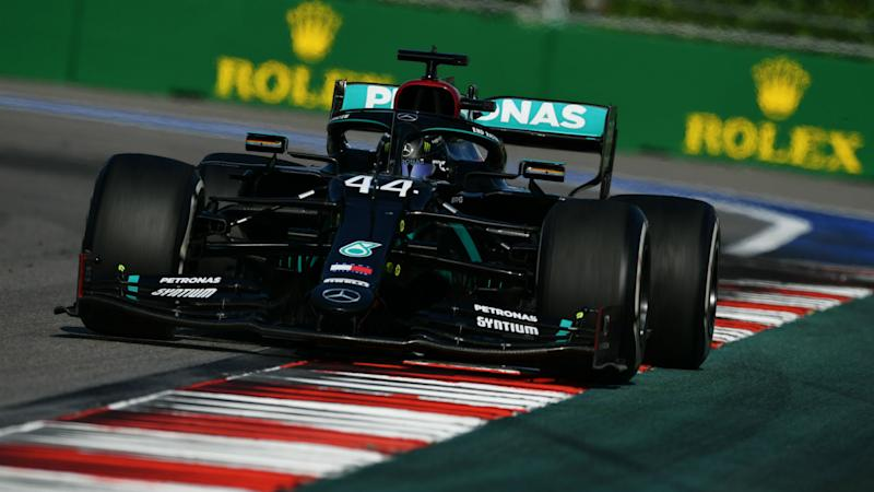F1 2020: Hamilton has penalty points rescinded by race stewards