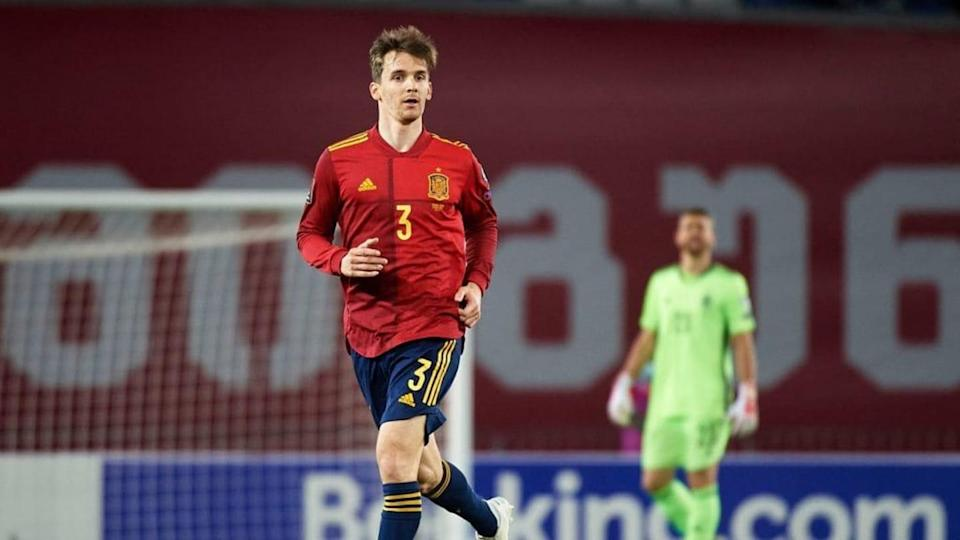 Diego Llorente | Quality Sport Images/Getty Images