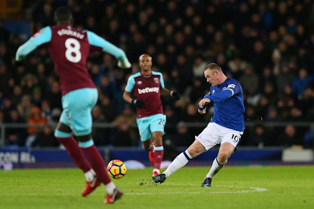 Wayne Rooney will get the Premier League send-off he deserves from West Ham fans, says David Moyes