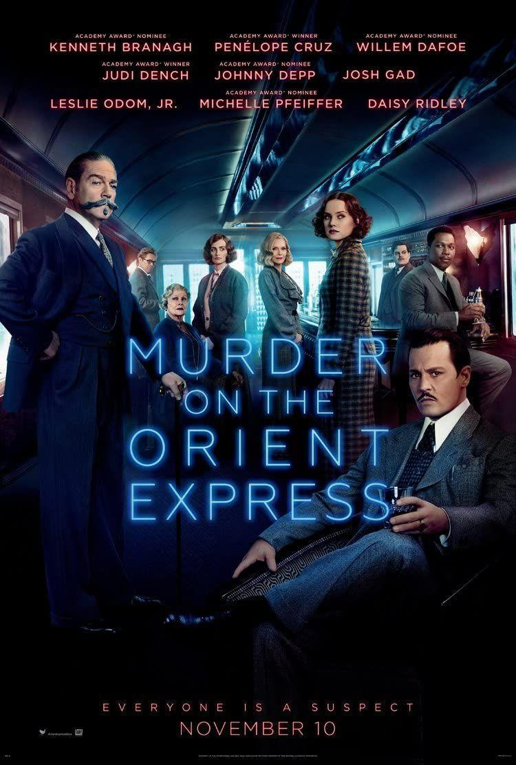 "<p>After watching the 1974 original, make sure to try out this more recent remake of <em>Murder on the Orient Express</em>, too — especially since it features a star-studded cast including Johnny Depp, Judi Dench, Michelle Pfeiffer and Penelope Cruz<em>,</em> alongside director Kenneth Branagh as Detective Poirot.</p><p><a class=""link rapid-noclick-resp"" href=""https://www.amazon.com/Murder-Orient-Express-Tom-Bateman/dp/B0771WCG7D?tag=syn-yahoo-20&ascsubtag=%5Bartid%7C10055.g.34396232%5Bsrc%7Cyahoo-us"" rel=""nofollow noopener"" target=""_blank"" data-ylk=""slk:WATCH ON AMAZON"">WATCH ON AMAZON</a></p>"