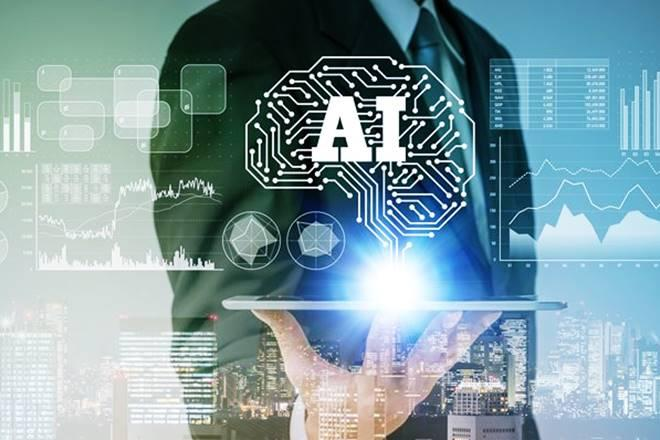 artificial intelligence in healthcare, AI Top Trends, CT Scan, Healthcare research
