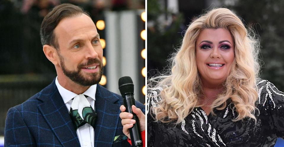 Gardiner has hit out at Gemma Collins yet again. (Getty Images)