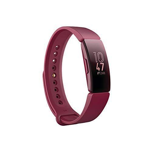 """<p><strong>Fitbit</strong></p><p>amazon.com</p><p><strong>$69.49</strong></p><p><a href=""""https://www.amazon.com/dp/B07MQFPDSS?tag=syn-yahoo-20&ascsubtag=%5Bartid%7C10070.g.27116515%5Bsrc%7Cyahoo-us"""" rel=""""nofollow noopener"""" target=""""_blank"""" data-ylk=""""slk:SHOP NOW"""" class=""""link rapid-noclick-resp"""">SHOP NOW</a></p><p>For the mom who loves getting active, help her track her fitness goals with this slim and stylish Fitbit. It also tracks her sleep, so she can be sure she's getting her beauty rest.</p>"""
