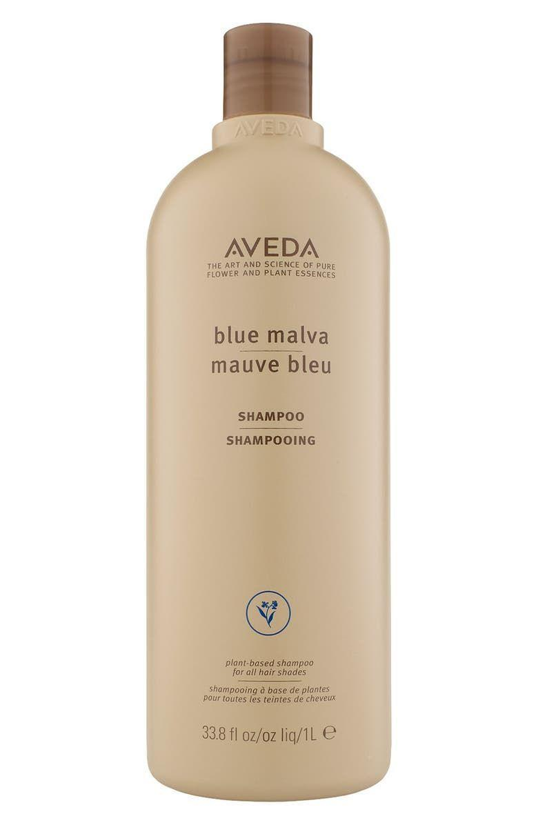 """<p><strong>AVEDA</strong></p><p>nordstrom.com</p><p><strong>$40.50</strong></p><p><a href=""""https://go.redirectingat.com?id=74968X1596630&url=https%3A%2F%2Fwww.nordstrom.com%2Fs%2Faveda-blue-malva-shampoo%2F3411877&sref=https%3A%2F%2Fwww.harpersbazaar.com%2Fbeauty%2Fhair%2Fg35785754%2Fbest-blue-shampoo%2F"""" rel=""""nofollow noopener"""" target=""""_blank"""" data-ylk=""""slk:Shop Now"""" class=""""link rapid-noclick-resp"""">Shop Now</a></p><p>This blue shampoo from Aveda doesn't just smell divine, it also deposits the perfect amount of blue pigment to leave all hair tones looking bir</p>"""