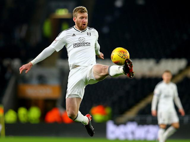 Tim Ream hopes it's 'third time lucky' for Fulham's promotion hopes as Championship play-offs loom
